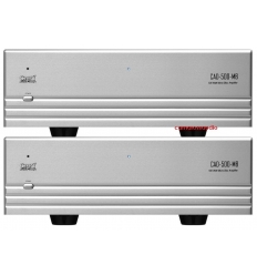 Cary Audio CAD 500 MB Power Amplifier