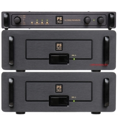 PS Audio DELTA 250 Power 5.6 Preamp