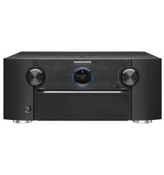 Marantz SR-7011 9.2-channel home theater receiver with Wi-Fi, Dolby Atmos, DTS:X, and HEOS