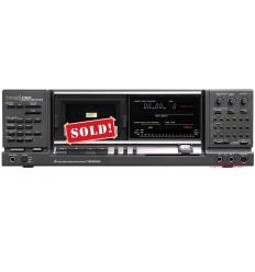 Teac Z-5000 Master Cassette Deck