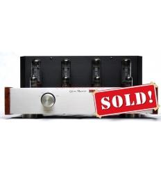 Glow Master EL34 Tube Integrated Amplifier