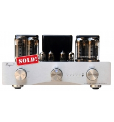 Cayin A55t Tube Integrated Amplifier