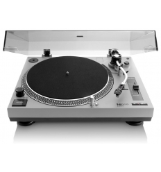 Lenco L-3808 Direct Drive Turntable