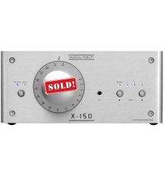 Musical Fidelity X-150 Integrated Amplifier