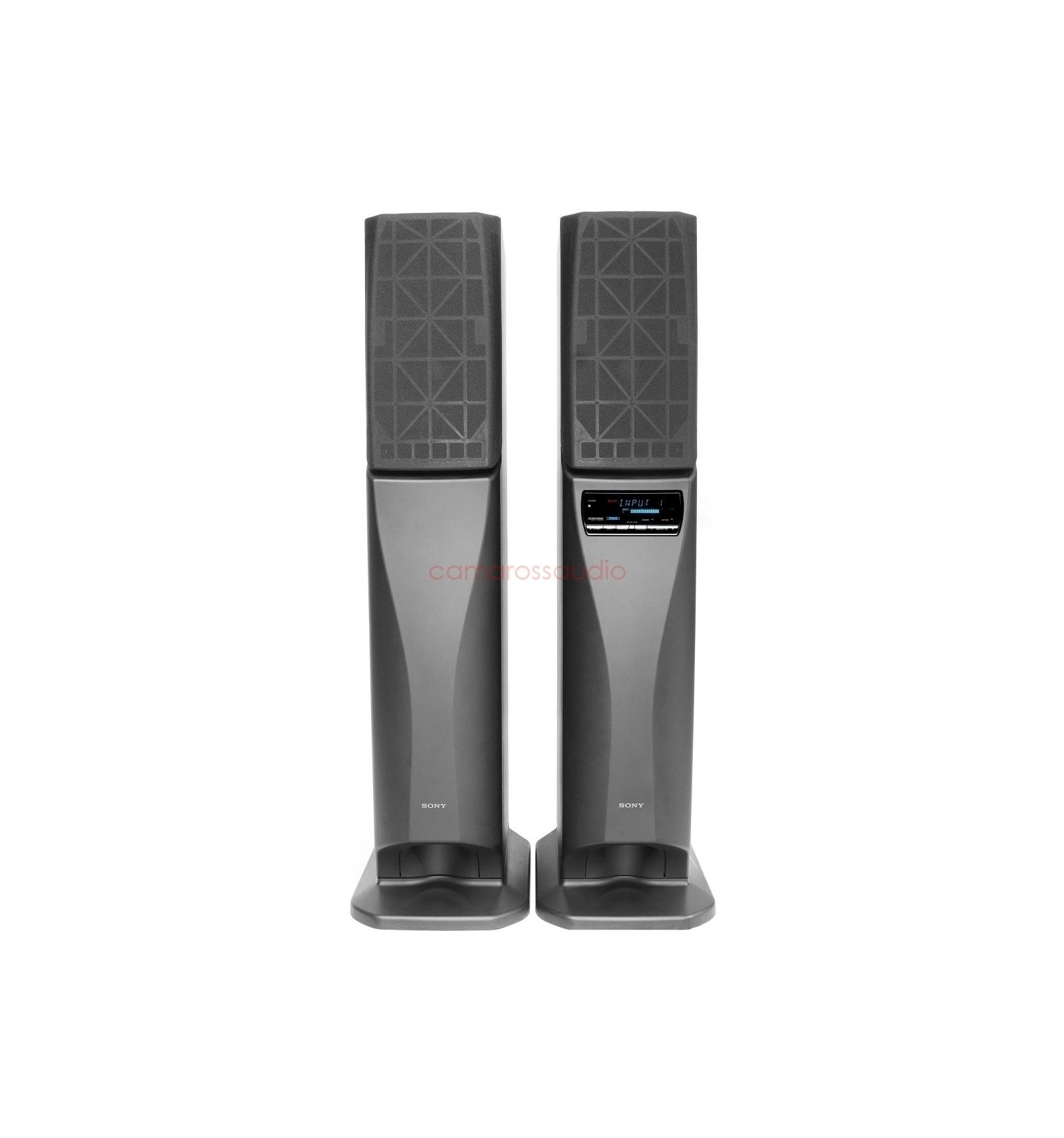 SONY SA VA55 Active Speaker System