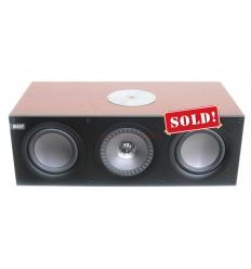 KEF Q200c Center Speakers