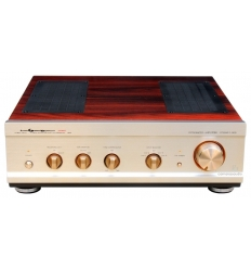 Luxman L-500 Amplifier  Ultimate - Pure Class A ( LTD )