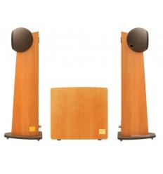 Cabasse Artis Baltic II & Thor II Speaker System