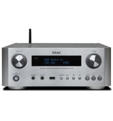 Teac NP-H750 USB DAC/Network Player with Integrated Amplifier