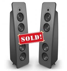 Boston Acoustics Horizon Series HS 460 (Black)