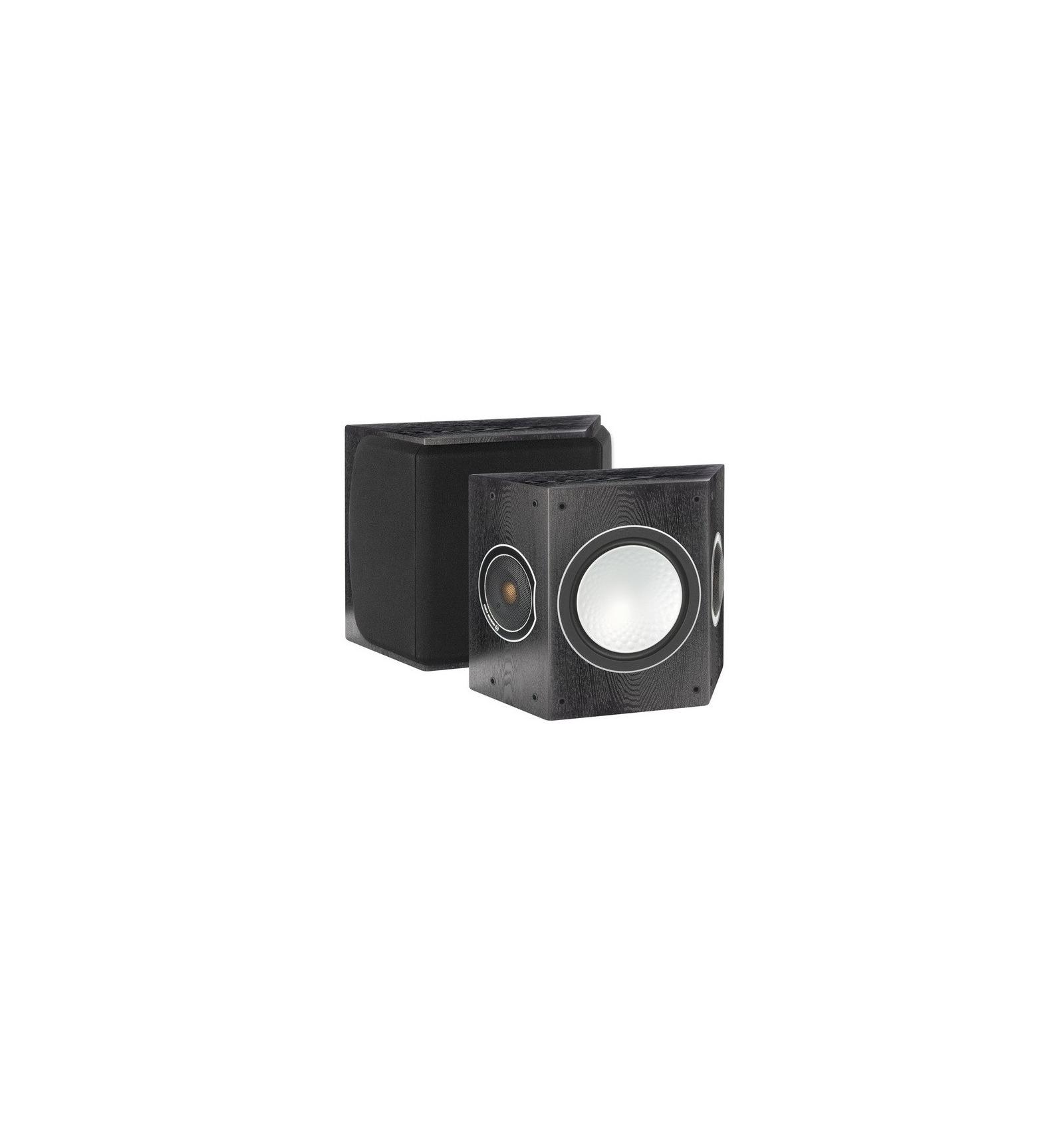 Monitor Audio Silver Fx Ev Sineması 214 N Arka Hoparl 246 R 252