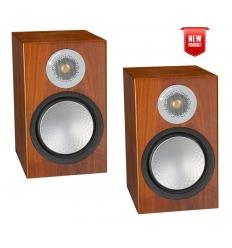 Monitor Audio 6G Silver 100 Raf tipi Hoparlör ( New Silver )