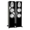 Monitor Audio 6G Silver 500 Kule tipi Hoparlör ( New Silver )