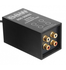 B&W 800 Series High Pass Filter