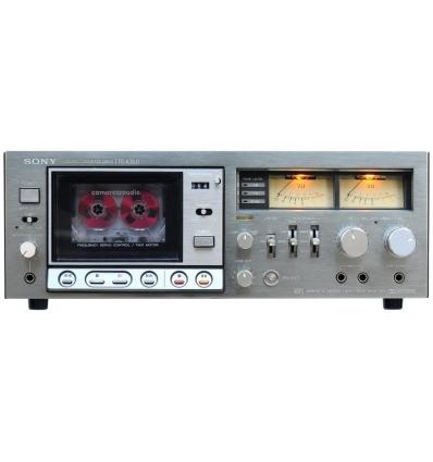 Sony TC-K7BII Stereo Cassette Deck