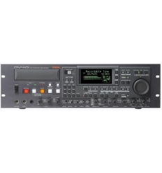 Fostex DV40 Master Recorder 24/192 ( Player Recorder Music Server )