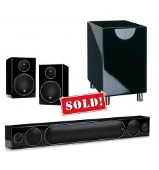 Monitor Audio Radius, Radius R One HD,  R360, 90
