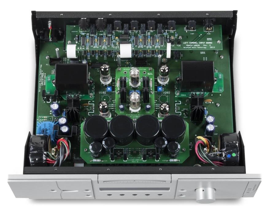 bat  balanced audio technology  vk