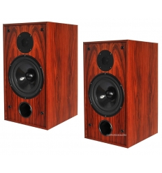 Stirling Broadcast SB-88 ( Rosewood )
