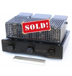 Cayin A-55TP Tube Integrated Amplifier