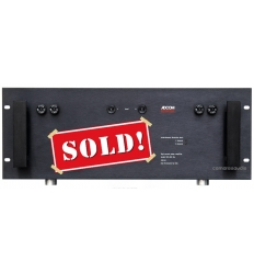 ADCOM GFA-555 PRO High Current Power Amplifier (Orj.BOX)