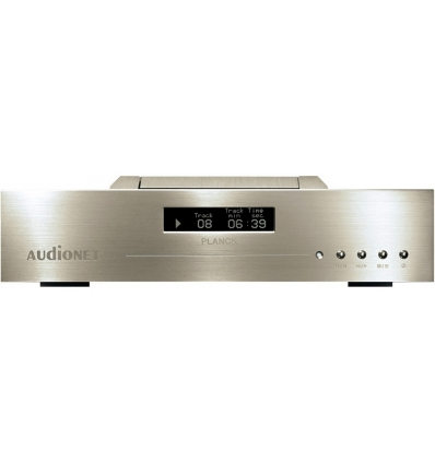Audionet Planck Cd player