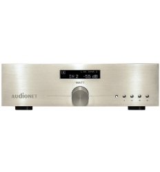 Audionet Watt Integrated Amplifier