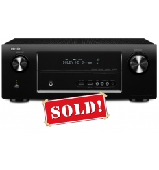 Denon  AVR-2113 Networking Home Theater Receiver with AirPlay