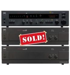 Ampli / Amplifier - camaross Audio Hifi | High Detail
