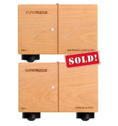 Consonance PM-1 Tube MM Preamplifier
