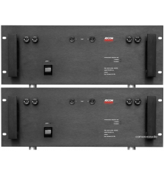 ADCOM GFA-555 PRO High Current Power Amplifier (Orj.BOX) x 2