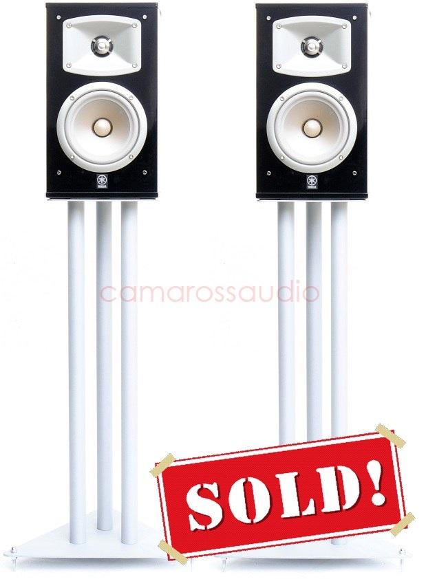 yamaha ns 333 high performance speaker camaross audio. Black Bedroom Furniture Sets. Home Design Ideas