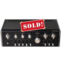 Sansui AU-7700 Integrated Amplifier