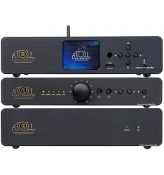 Atoll HD120 Pre MA100 Power MS100 Streamer  ( Mini line )