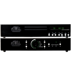 Atoll CD30 Cd player ( USB Player ) IN30 Integrated Amplifier ( 24 bit / 192 kHz )