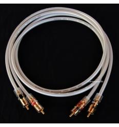 Atlas Element Integra Audio Interconnect, RCA-RCA, 0.75m