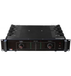 FOSTEX Laboratory Series 300 Amplifier