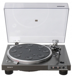 Sony PS-X7 Turntable ( Full Automatic )