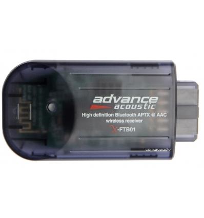 Advance X-FTB01 Bluetooth modülü (aptX-AAC)