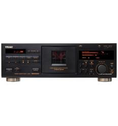Teac V-5000 Cassette Deck ( 3 Head - 3 Motor )