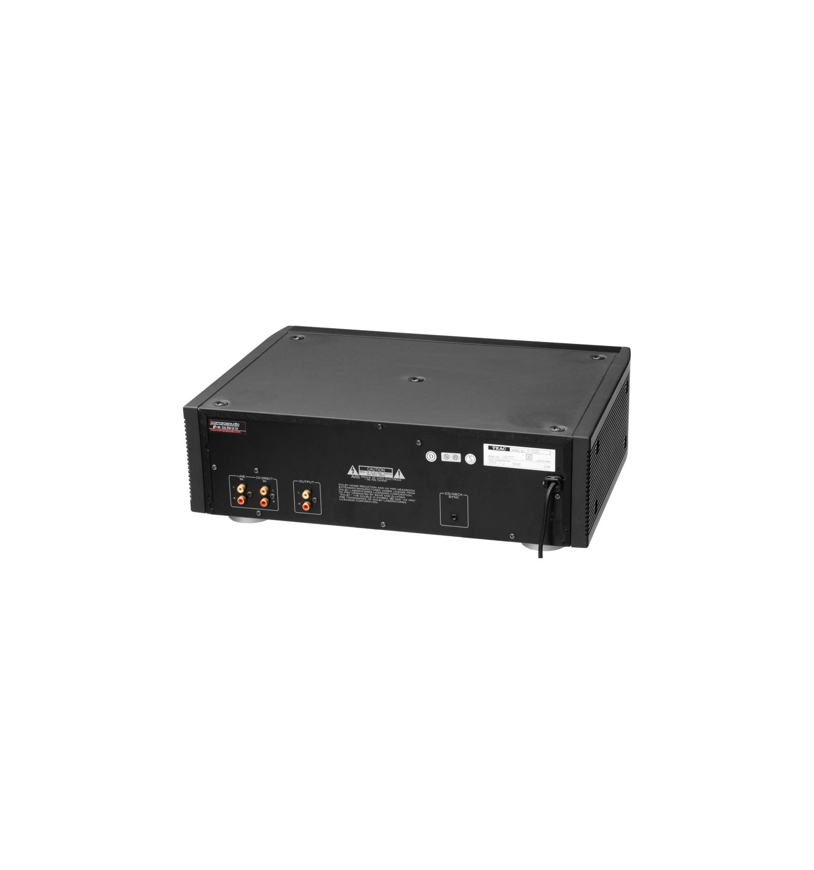 Teacv7000  Teacv 7000  V7000  Cassettedeck  Teac  3head  3motor  Tape