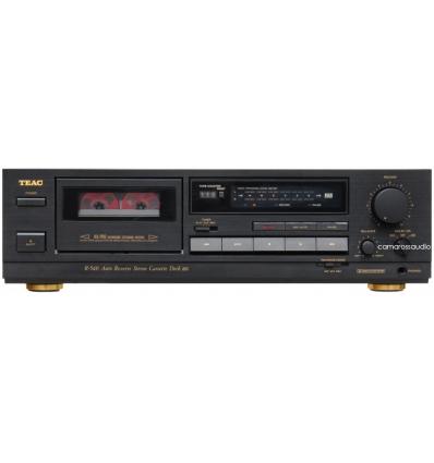 Teac V-7000 Cassette Deck ( 3 Head - 4 Motor )