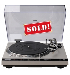 Technics SL-1600 mk2 Quartz Direct-Drive Automatic Turntable