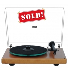 Pro-ject 2.9  Classic Wood Turntable