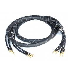 JIB Sapphire RCA to RCA Cable (1 mt)