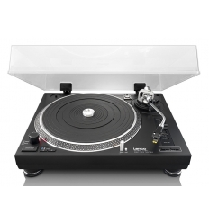 Lenco L-3807 Direct-Drive Turntable (BOX)