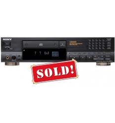 Sony CDP-X222ES Cd player