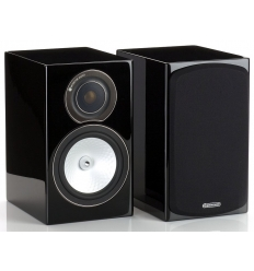 Monitor Audio Silver RX-1 ( Black oak )