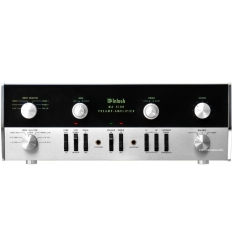 McIntosh MA5100 Solid State Stereo Integrated Amplifier