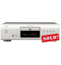 Denon DCD-1500AE SACD/CD Player